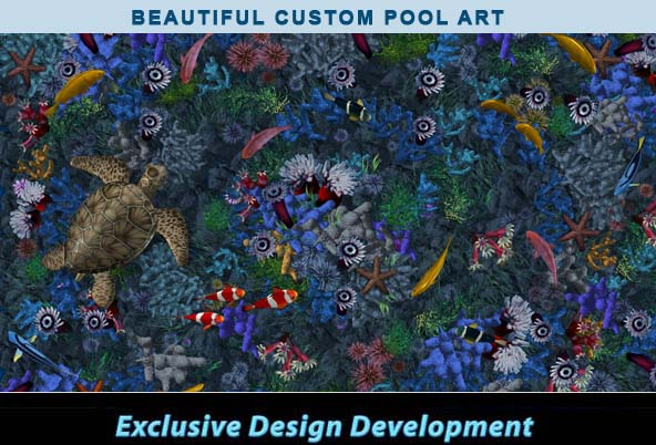 best pool floor mat designs
